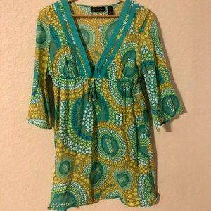Summer dress/tunic